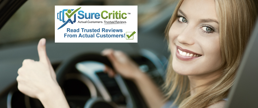 Checkout SureCritic Reviews